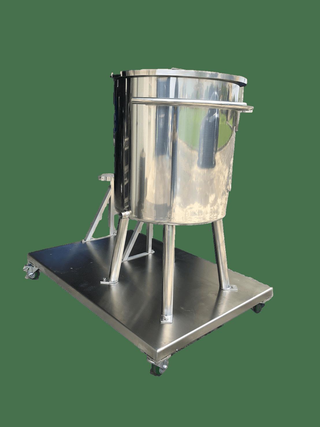 不銹鋼桶槽、攪拌桶