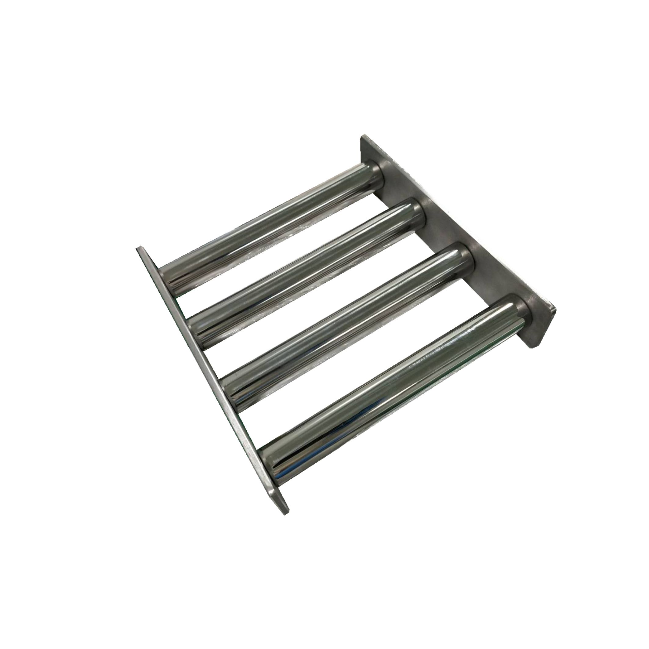 Detachable Magnetic Separator (Stainless Steel)
