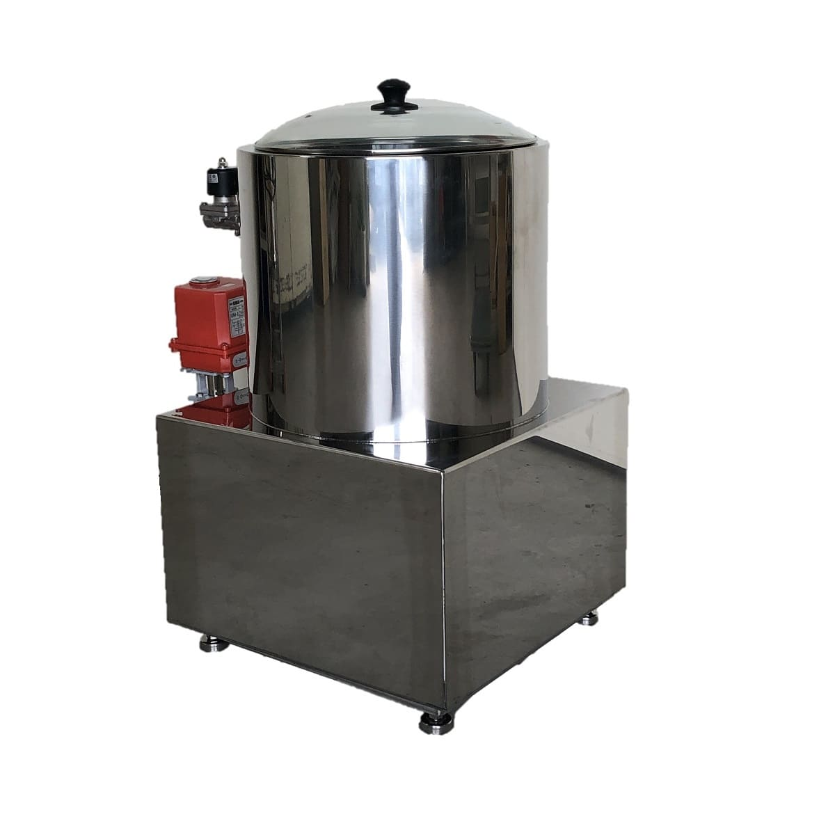 Automatic BOBA Cooker- MKAB-03